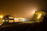 влака и нощта ; comments:10