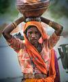 На пазар в Пушкар(Индия) ; comments:61