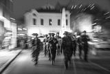 Факелно шествие ; comments:4