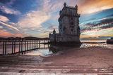 Torre de Belém ; comments:10