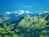 Swiss Alpes ; comments:13