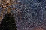 Star trails ; comments:13