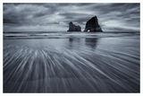 Wharariki beach, NZ ; Comments:66