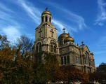 Катедрален храм Успение Богородично ; comments:22