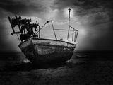Лодка в мрак. ; comments:7