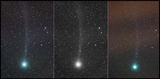 Comet C/2014 Q2 LoveJoy ; comments:16