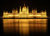 Hungarian Parliament Building ; comments:25