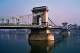 Верижният мост, свързал Буда и Пеща ; comments:15