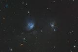 Мъглявините М78 и NGC2071 ; comments:9