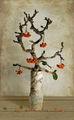 Сухото дърво разцъфна... ; comments:43