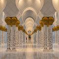 "Джамия \""Шейх Зайед\"" ; comments:95"