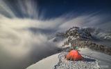 Старопланински мъгли на хижа Рай ; comments:147