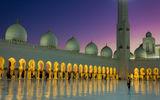 Джамията Шейх Зайед, Абу Даби ; comments:11
