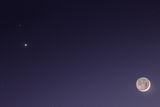 Венера, Марс и Луната ; comments:11
