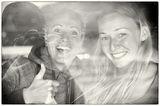 Автопортрет с Ерин и Джъстин ; comments:40