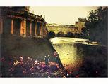 Bath ; Comments:12