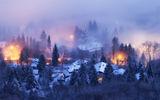 Зима ; comments:35