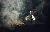 Греяна ракийка + сланинка = вкусно или вредно :) ; comments:51