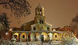 Черквата Света Троица  София ; comments:93