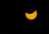 Частично слънчево затъмнение ; comments:6