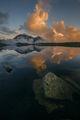 Тевно езеро и връх Каменица ; comments:47