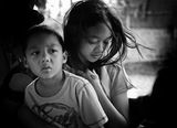 In the Jeepney - Two Kids and Hope ; comments:15
