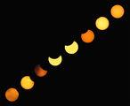 Solar Eclipse Sofia 20.03.2015 ; comments:15
