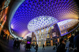 King Cross Station ; comments:9