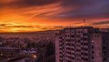 Изгрев над Централния Софийски Затвор ; comments:51