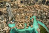 Дубай от високо ; comments:27