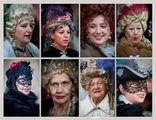 Мигове  от тазгодишния Венециански карнавал ; comments:65