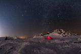 На Черни връх (2290) през нощта ; comments:44