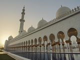 Sheikh Zayed Grand Mosque ; comments:52