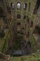 Замъкаа в Рочестър,поглед от вътре ; comments:10