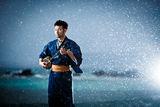 Изпълнител на Саншин (Окинава, Япония) ; comments:59