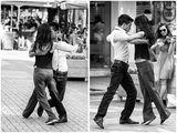 Танц на любовта ; comments:14