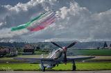 Yak-9U & Frecce tricolori ; comments:14