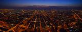 Чикаго от птичи поглед ; comments:13