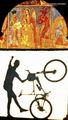 Сянка и колоездач ; comments:7
