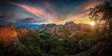 Магията на Белоградчишките скали ; Comments:36