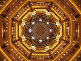 Емирейт Палас, Абу Даби...Атриумът!!! ; comments:46