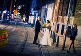 Нощен сватбен стрийт:) ; Comments:6