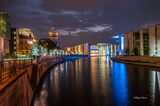 Berlin at night ; comments:10