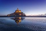 Мон Сен Мишел, Франция ; Коментари:24