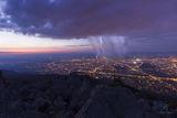 Малко дъжд над София ; comments:35