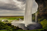 Seljalandsfoss ; comments:20