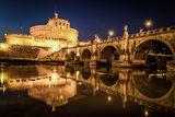 Замъкът Сант Анжело, Рим ; comments:11