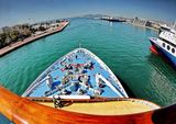 Отплаване от Пирея ; comments:32