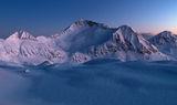Залез над Тевно езеро ; comments:65