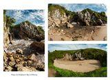 Плая де Гулпиюри-тайственият плаж на Испания ; comments:41